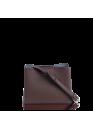 Сумка коричневого цвета 01-0440