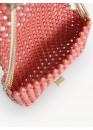 Сумка розового цвета 01-0145