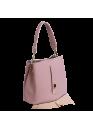 Сумка розового цвета 01-0283