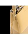 Сумка желтого цвета 01-1199